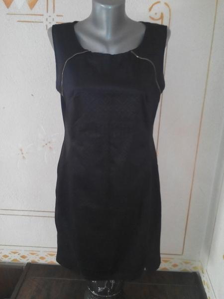 Черна рокля с цепки Duci_IMG_20170122_160235.jpg Big
