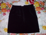 Черна мини пола с подарък belleamie_ABCD0014.JPG