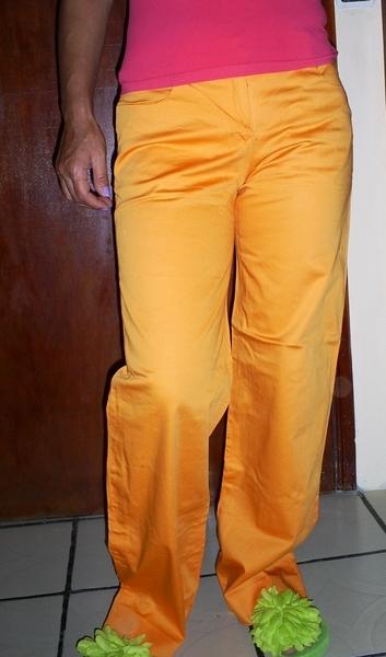 оранжев панталон с пола по избор belleamie_S5034227.JPG Big