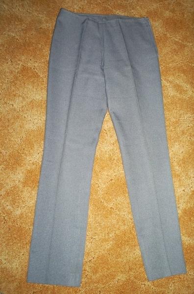 Елегантен сив панталон с подарък пола по избор belleamie_S5034273.JPG Big