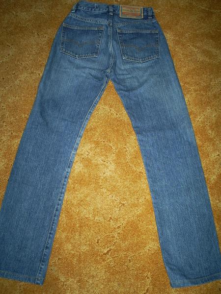 светло сини дънки ''Дизел'' belleamie_S5034373.JPG Big