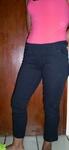 Втален и еластичен панталон на Tally Weijl belleamie_S5034213.JPG