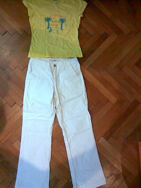 Лот панталон и блузка 0131.jpg Big