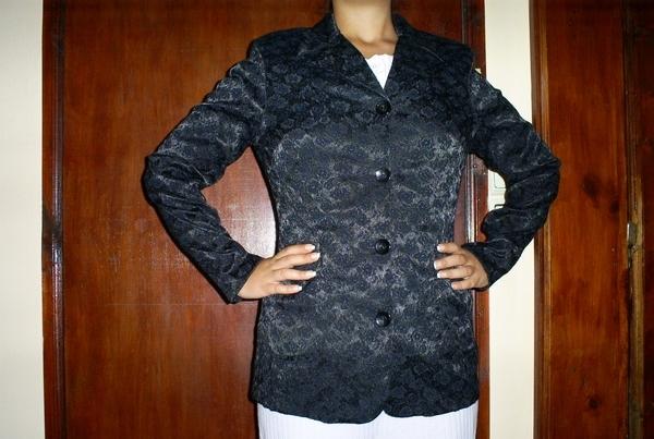 Вталено сако с пола по избор belleamie_S5034398.JPG Big
