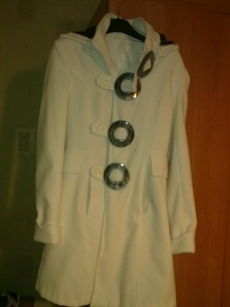 Дамско бяло палто М размер gretta_088.jpg Big