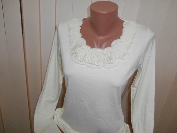 Нови дамски блузи с ръчно плетени цветя a_a_p_P2230325.JPG Big