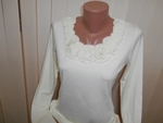 Нови дамски блузи с ръчно плетени цветя a_a_p_P2230325.JPG