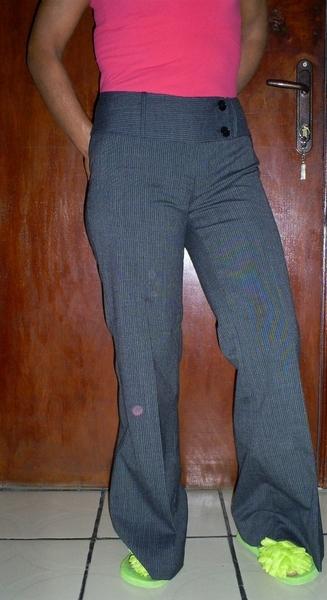 Панталон  Бейсик belleamie_S5034232.JPG Big