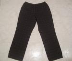 Панталон в тъмнолилаво каре avliga_IMG_49861.JPG