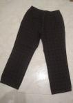Панталон в тъмнолилаво каре avliga_IMG_49881.JPG