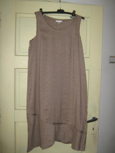 Прекрасна рокля р-р Л silver_IMG_0386.JPG Big